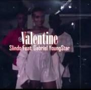 Valentine - Slindo ft. Gabriel YoungStar